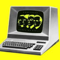 Kraftwerk-Computer World (Digitally remastered 180g vinyl) [2009]